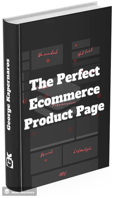 The Perfect E-Com Product Page